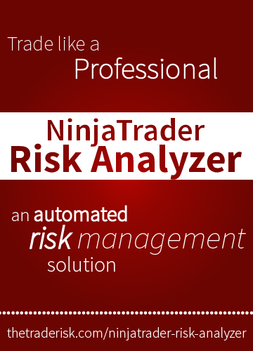 NinjaTrader Risk Analyzer