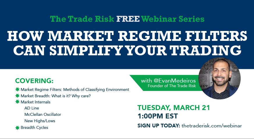 Market Regime Filters Webinar