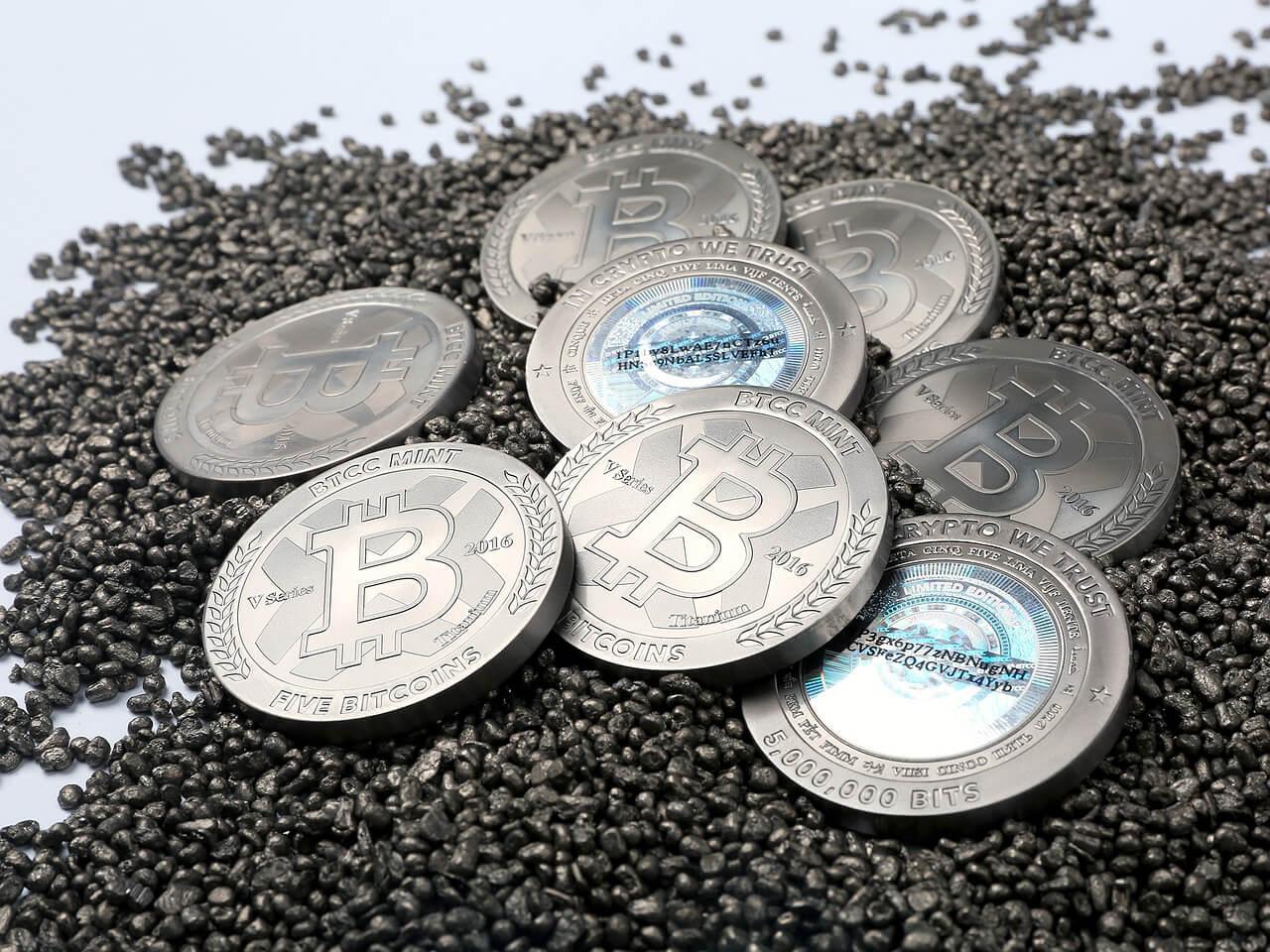 crypto coin trading