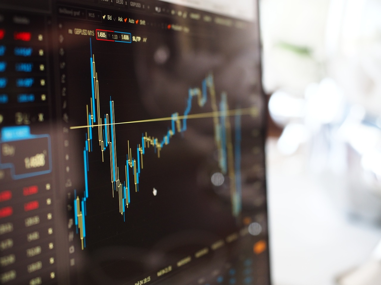 Cryptocurrency Trading & Investing Tools and Resources Image