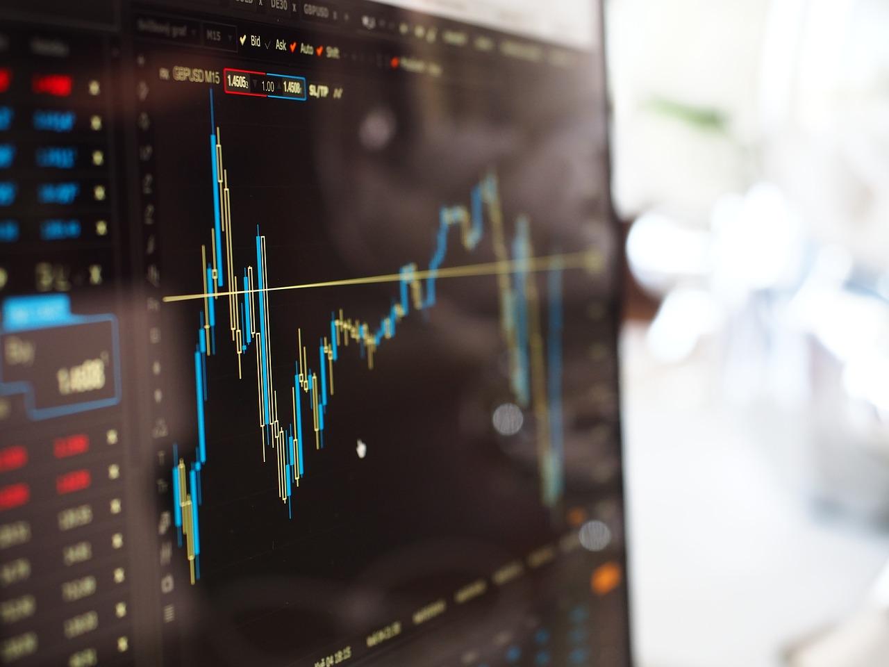 Kryptowährung Trading & Investing Tools und Ressourcen Bild