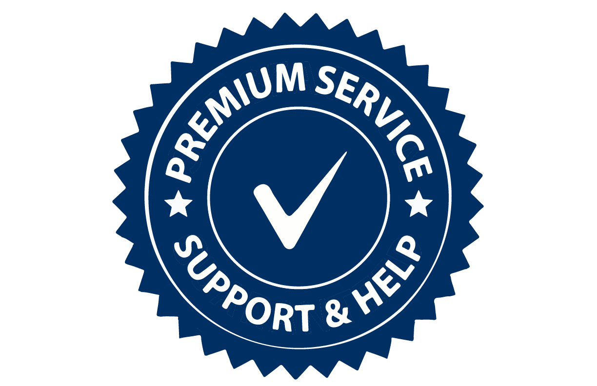 Membership Checkout - Customer Support Badge