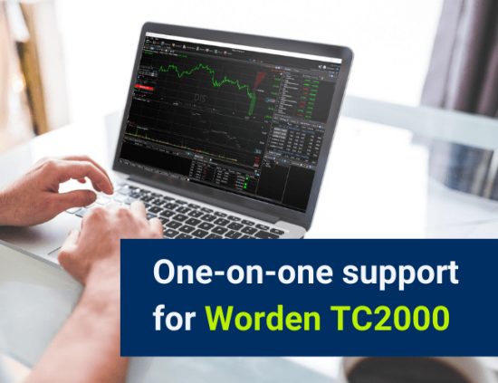 Worden TC2000 Support Product Image
