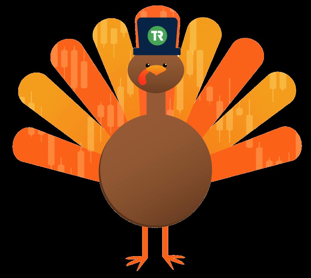 Thanksgiving Sale - TR Turkey