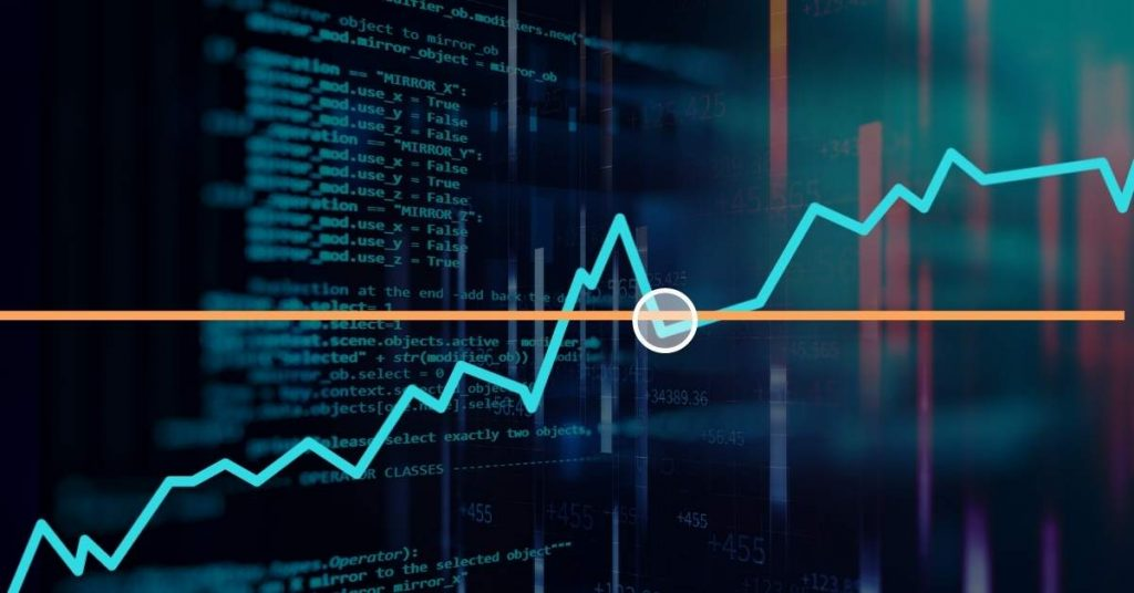 Beyond The Charts Intraday Background Header Image