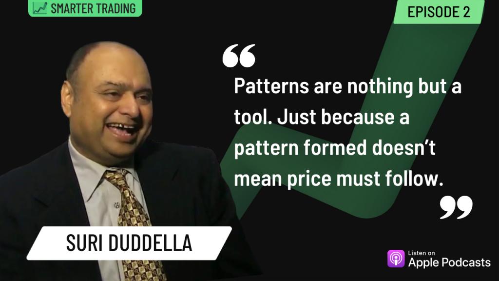 Smarter Trading Episode 2 - Suri Duddella