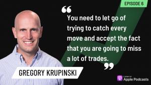 Smarter Trading Gregory Krupinski Hero Image Quote